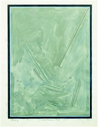 floating straws series by gunter sylvester christmann