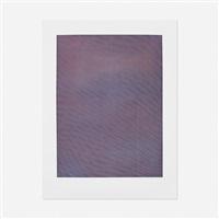 mesh moire iv by tauba auerbach