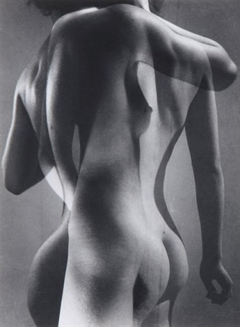 nus féminins by pierre boucher