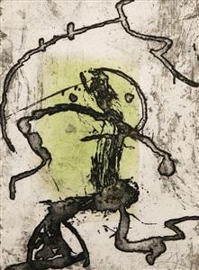 artwork by joan miró