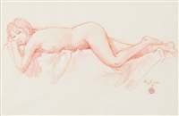 nude by lee man fong