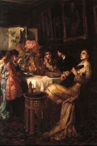the bohemians by charles napier kennedy