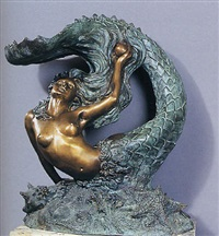 sirena by angelika domschke