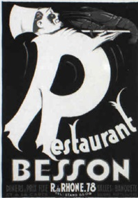 restaurant besson by noel fontanet