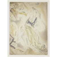 cendrillon (bk w/6 works) by jules pascin