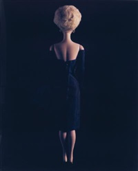 barbie millicent roberts (from barbie millicent roberts: an original) by david levinthal