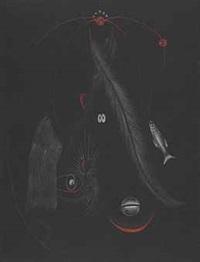 cadavre exquis by andre breton and valentine hugo