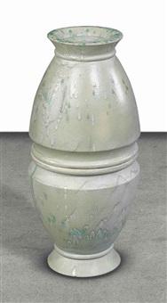untitled (urns) by thomas schütte