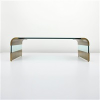 cocktail table by pace manufacturing (co.)
