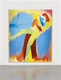dancer by allen jones
