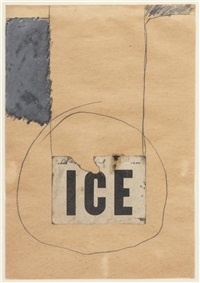 ice by ron cooper