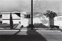pismo beach, california by henry wessel