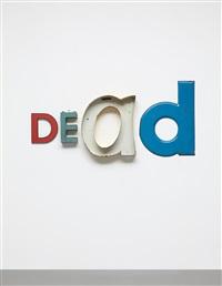 dead by jack pierson