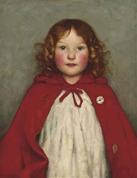 ruby by thomas cooper gotch