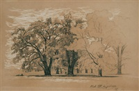 the oak by david johnson