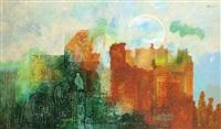 walls of jerusalem by jean david