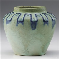 vessel by arequipa pottery