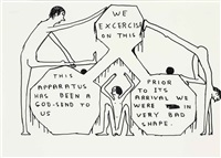 untitled by david shrigley