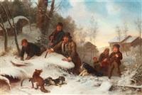 fångad i fällan by bengt nordenberg