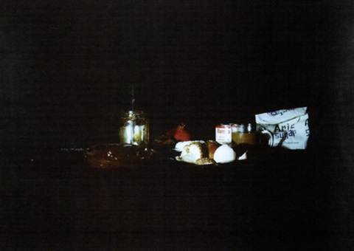 landscape (+ marina, 1987; 2 works) by clegg & guttman