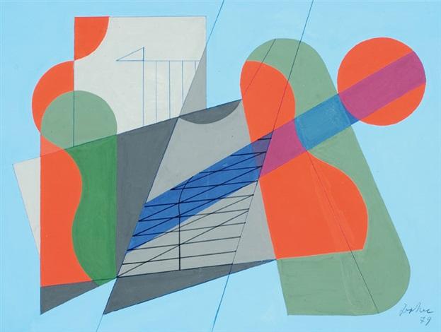 composition by jan van der zee