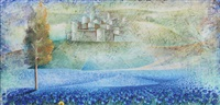 paesaggio umbro by alvaro peppoloni