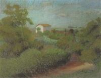 tivoli - villa adriana by sophie fohn