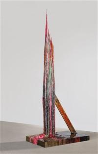 stalagmite/icolagnia by sterling ruby