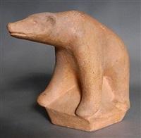 polar bear by waylande gregory
