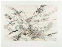 local calm by julie mehretu
