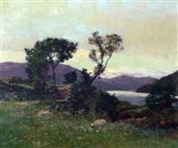 loch fyne by george houston