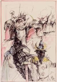 der sieger by tibor toth