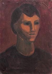 portrait by hakki anli