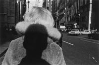 new york city by lee friedlander