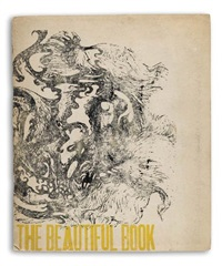 the beautiful book (bk w/19 works, 4to) by jack smith