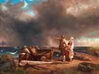 stormen nalkas by bengt nordenberg