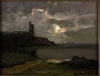 castello sul lago by rossotti emilia ferrettini