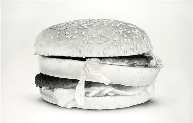 big mac by karl haendel
