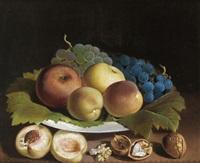 früchtestilleben by vinzenz kreuzer