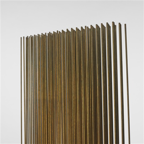 untitled (sonambient) by harry bertoia