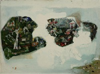 i due monti by roberto fontirossi
