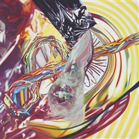 feng shui ii by james rosenquist