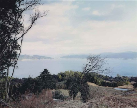 nagato bay kiwado by thomas struth