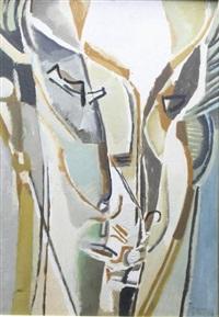 ascension by reynold arnould
