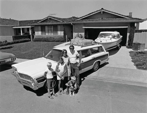 untitled (from suburbia) by bill owens