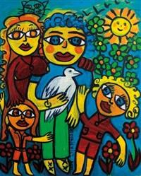 la colombe by isabelle gotkiewicz