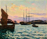 untitled by maxime maufra