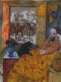 una stanza d'inverno by antonio possenti