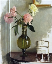 flower piece by anna airy