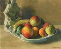 fruit bowl by ivan g. olinsky